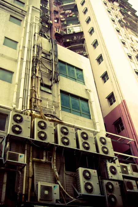 Mong Kok Air Conditioners