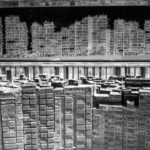 A monument to Kowloon Walled City