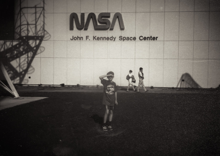 Visiting the John F. Kennedy Space Center in Florida