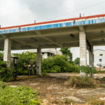 Abandoned Gas Station in Linnei